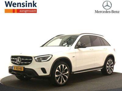 tweedehands Mercedes E300 GLC4MATIC Premium | Exclusive | Night | 20'' | Panorama-Schuifdak |