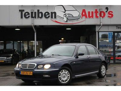 tweedehands Rover 75 1.8 Business Edition