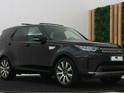 tweedehands Land Rover Discovery 3.0 Sd6 HSE 7p.| Luchtvering | LED | Panoramadak | Adaptieve Cruise Meridian Sound | 21 Inch!
