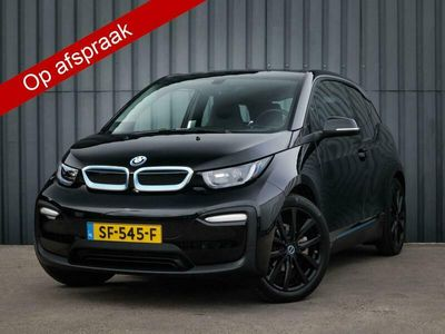tweedehands BMW i3 Basis iPerformance 94Ah 33 kWh (EX BTW) Comfort-Pa