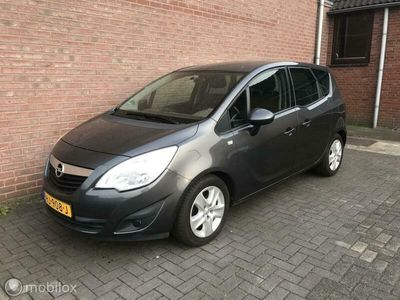 tweedehands Opel Meriva 1.7 CDTi Edition