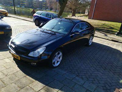 tweedehands Mercedes CLS350 350