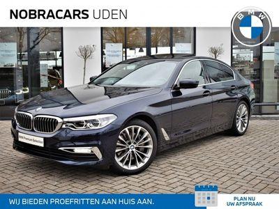 tweedehands BMW 540 i Sedan