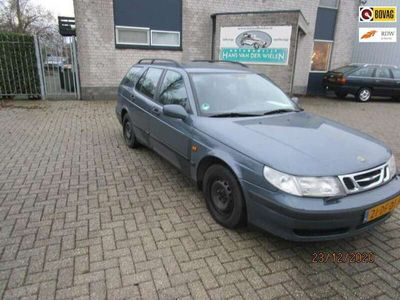 tweedehands Saab 9-5 Estate 2.3t S
