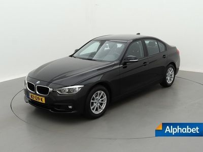 tweedehands BMW 318 318 i 136pk Automaat Corporate Lease Steptronic Edi