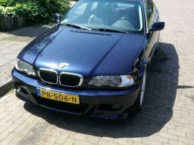tweedehands BMW 330 Ci