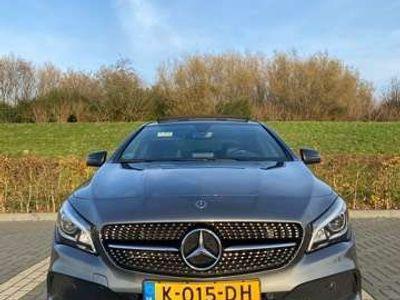tweedehands Mercedes CLA200 200 Prestige