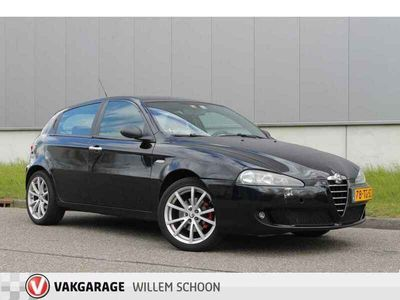 tweedehands Alfa Romeo 147 1.6 T.Spark Veloce Distinctive