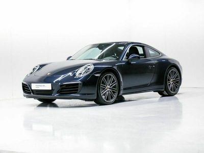 tweedehands Porsche 911 Carrera 4 991