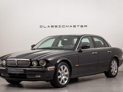 tweedehands Jaguar XJ 3.5 V8