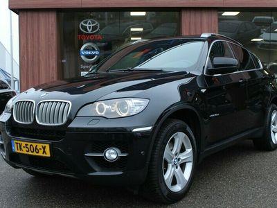 tweedehands BMW X6 xdrive40d high executive | head up | 360 graden ca