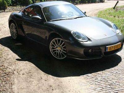 tweedehands Porsche Cayman 3.4
