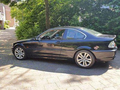 tweedehands BMW 320 Ci