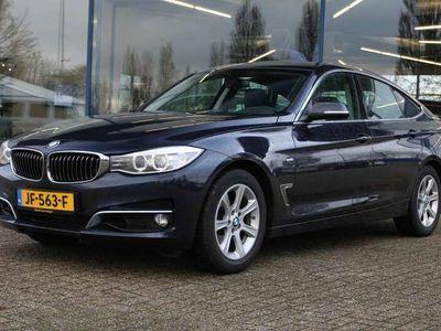 tweedehands BMW 320 Gran Turismo GT 320i AUT. LUXURY | HEAD-UP | LEDER