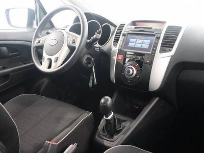 tweedehands Kia Venga 1.4 CVVT Plus Pack | Navigatie | Parkeercamera | Zondag open!