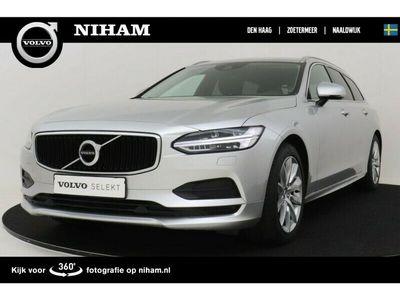 tweedehands Volvo V90 T4 AUT MOMENTUM -STANDKACHEL|TREKHAAK