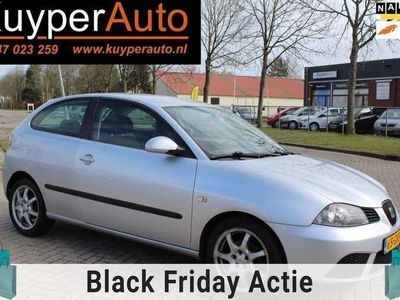 tweedehands Seat Ibiza 1.4 TDI 25 Edition I