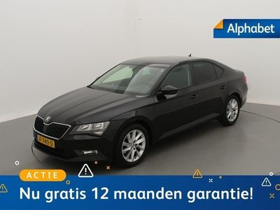 tweedehands Skoda Superb 1.4 TSI 150pk Active Business Line + Apple Carplay / Android Auto + 17 Inch
