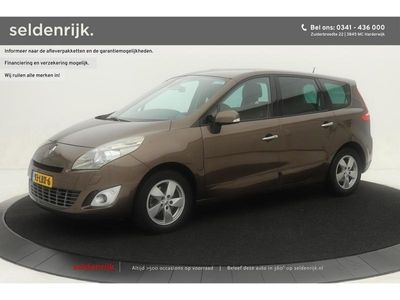 tweedehands Renault Grand Scénic 1.4 TCe Dynamique 7-Persoons *Lees advertentie* |
