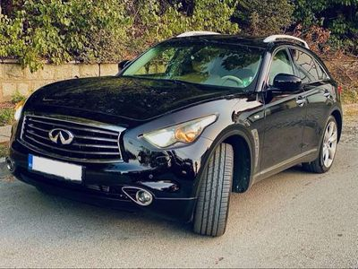 tweedehands Infiniti Fx30 AWD Aut. S Premium
