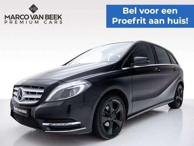 tweedehands Mercedes B180 Ambition Nw. Prijs € 32.112 Xenon Cruise Navi