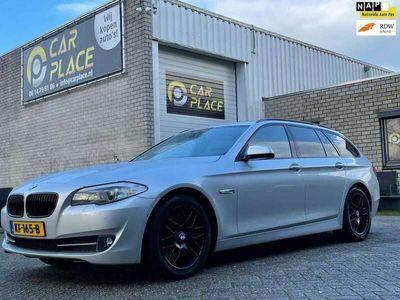 tweedehands BMW 530 530 Touring d High Executive Full option-Surround c