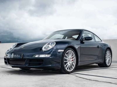 tweedehands Porsche 911 Carrera S 3.8Handgeschakeld