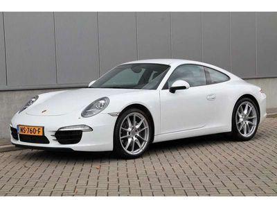 tweedehands Porsche 911 Carrera 2 PDK SPORTUITLAAT PCM SCHUIFDAK