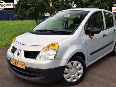 tweedehands Renault Modus 1.4-16V Expression Comfort*155Dkm*5Deurs*NAP*