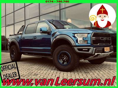 tweedehands Ford F-150 USA 3.5 V6 Ecoboost SuperCrew Raptor - Diamond bac