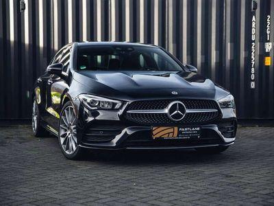 tweedehands Mercedes CLA200 Coupé CLA - 200 - AMG Pakket Nieuw en direct uit v