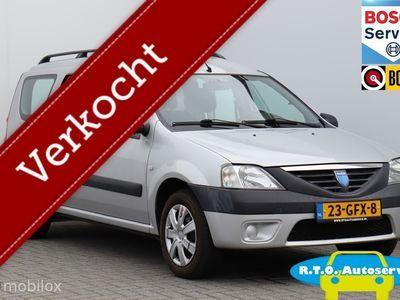 tweedehands Dacia Logan 1.6 Lauréate AIRCO NETTE AUTO !!