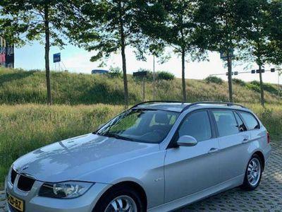 tweedehands BMW 320 320 d executive,pdc,cruise,6bak,airco