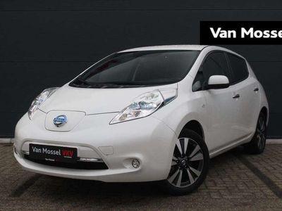 tweedehands Nissan Leaf Leaf24 kw/h Tekna / Inclusief btw