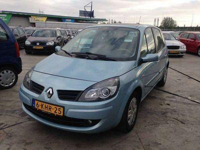 tweedehands Renault Scénic 1.5 DCI