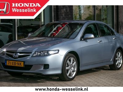 tweedehands Honda Accord 2.0i Comfort - All in prijs | trekhaak!