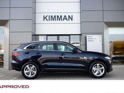 tweedehands Jaguar F-Pace Premium Edition 25T AWD Aut.