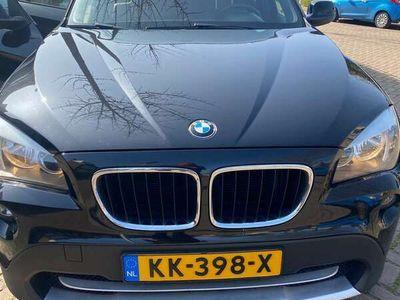 tweedehands BMW X1 sDrive18d