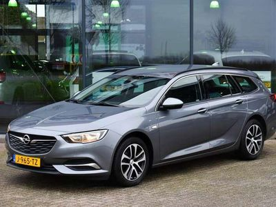 tweedehands Opel Insignia Sports Tourer 1.6 CDTI EcoTec Business Executive, Led, Navigatie, DAB, Lane-Assist, Climate Control
