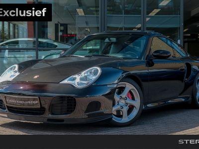 tweedehands Porsche 911 Turbo Turbo