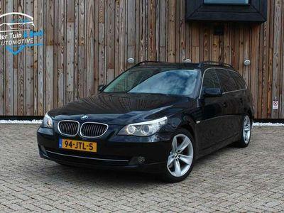 tweedehands BMW 525 525 Touring d High Executive