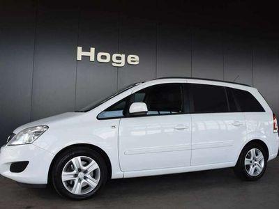 tweedehands Opel Zafira 1.9 CDTi Enjoy BTW Automaat Airco PDC All in Prijs