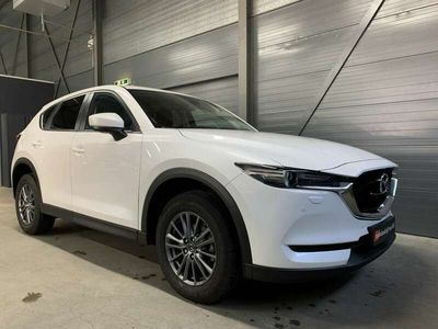 tweedehands Mazda CX-5 2.0 Automaat Navigatie 360Camera Head-Up