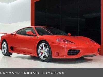 tweedehands Ferrari 360 Modena F1 - Kroymans