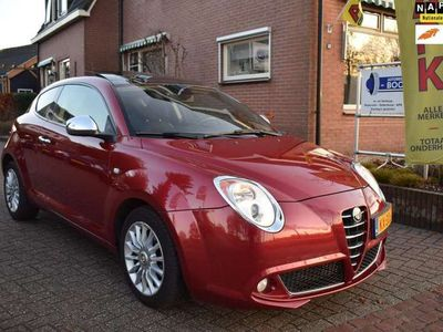 tweedehands Alfa Romeo MiTo 0.9 TwinAir Distinctive/AIRCO/CRUISE/DAK/PDC/LM WI