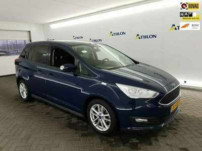 tweedehands Ford C-MAX Grand 1.5 TDCi Trend