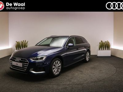tweedehands Audi A4 Avant 35 TFSI S-tronic Launch edition Business