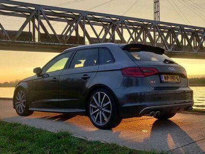 tweedehands Audi S3 2.0 TFSI q. PL Pl
