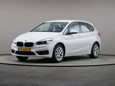tweedehands BMW 225 2 Serie xe iPerformance Executive, Automaat, LED, Navigatie,