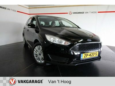 tweedehands Ford Focus Wagon 1.0 Lease Edition,Airco,Cruise c,